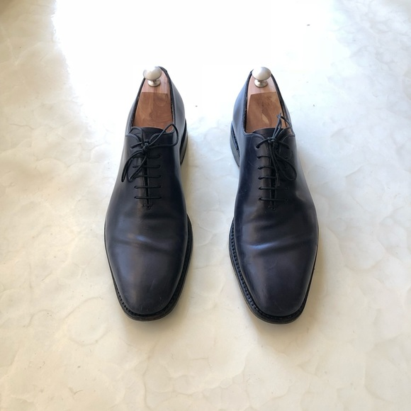 bbb84dc74c193 Salvatore Ferragamo Shoes | Tramezza Dress Shoe | Poshmark